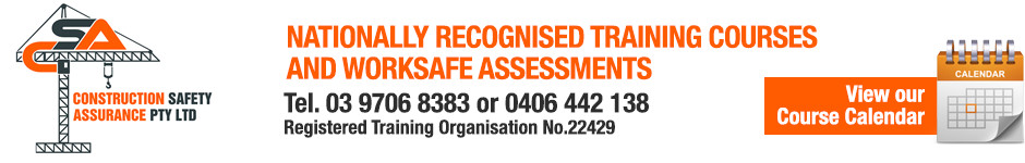 Construction Safety Assurance